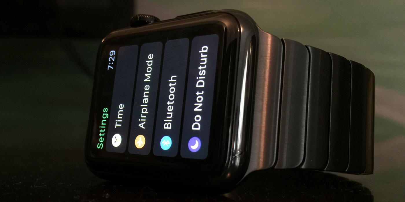 Photo of Urmatorul software upgrade Apple Watch este in dezvoltare