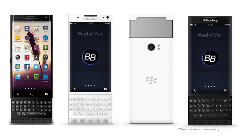 Photo of BlackBerry doreste sa intre in randul lumii… Android!
