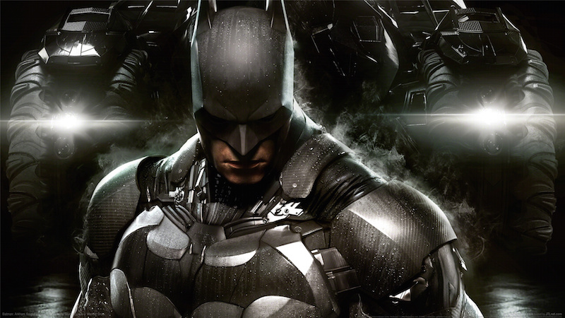 Batman Arkham Knight Warner Bros. Interactive