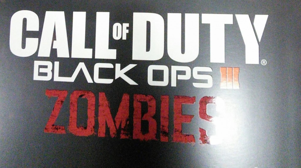 Photo of Black Ops 3 Zombies anuntat oficial!