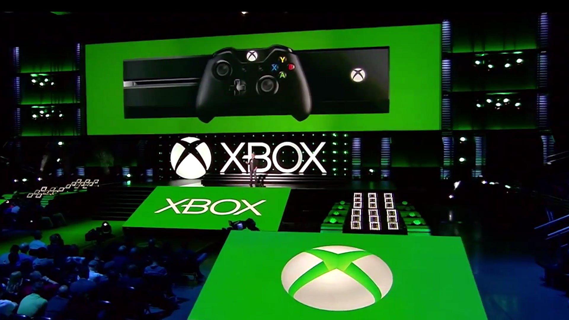 Photo of Cele mai importante anunturi facute de Microsoft la E3 2015!