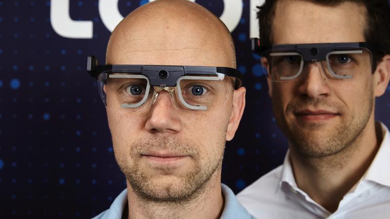 Photo of Eye Tracking Device-O tehnologie despre care cercetatorii spun ca in cativa ani va fi… peste tot!
