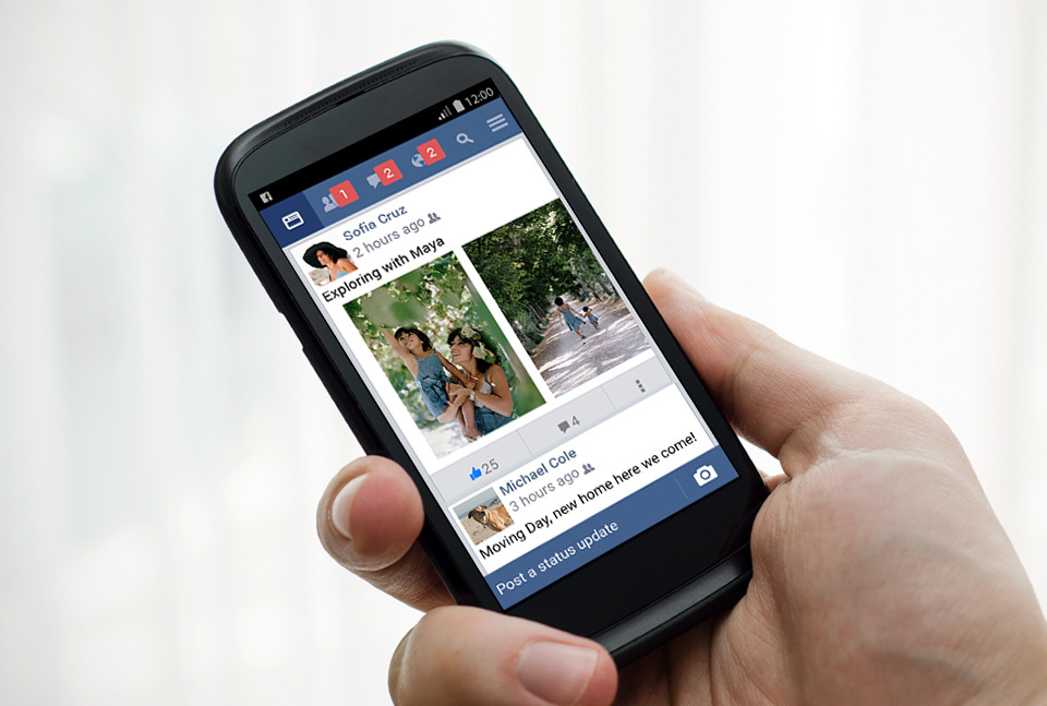Photo of Facebook Lite – Aplicatia de doar un mega!