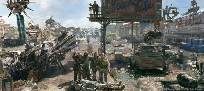 Photo of Lista completa a achievement-urilor din Fallout 4 a fost facuta publica