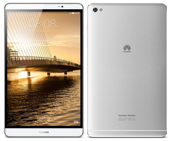 Photo of Huawei MediaPad M2 este acum oficial!