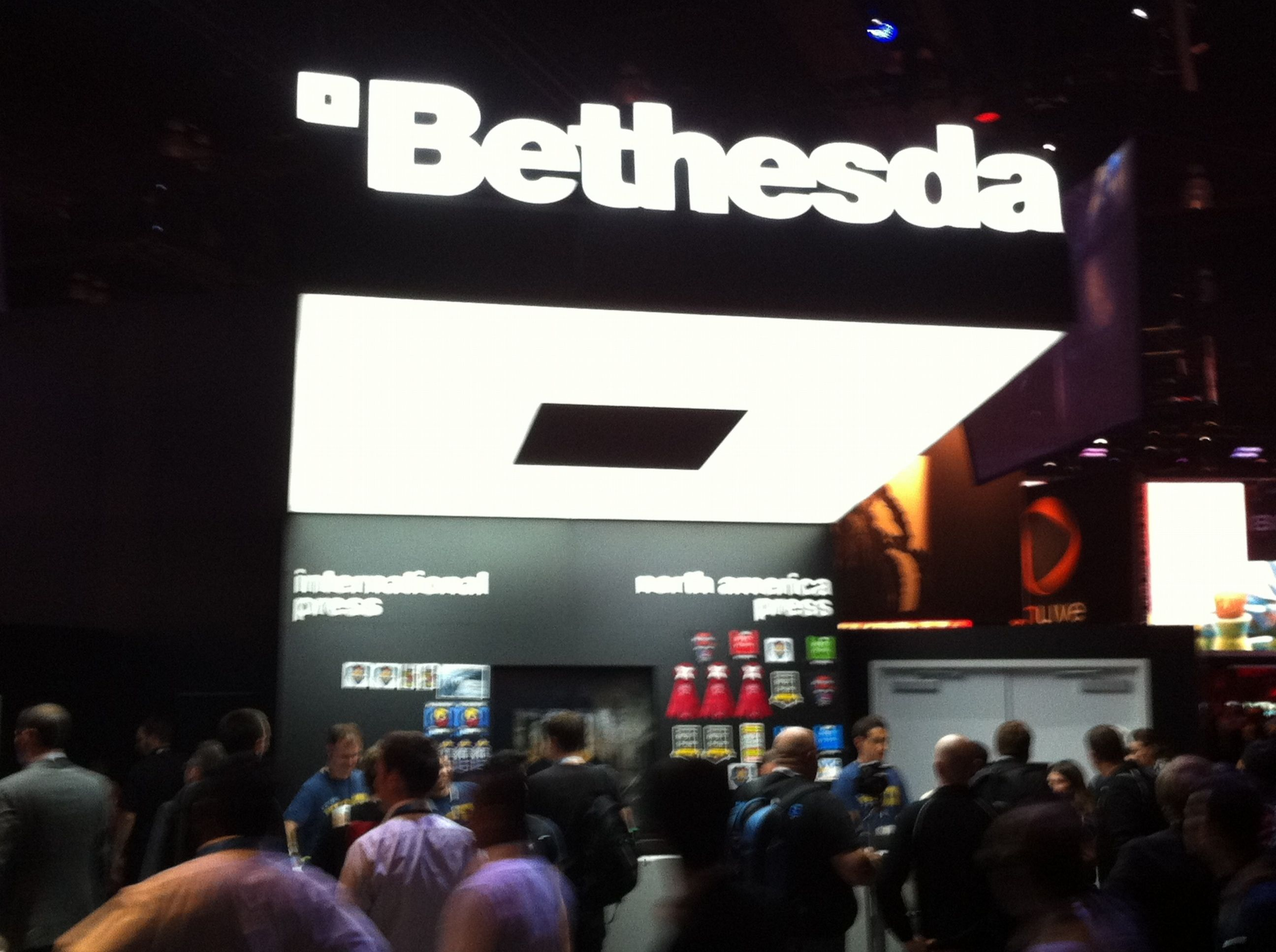Photo of Bethesda a emis un ultimatum, Sony nu mai poate negocia