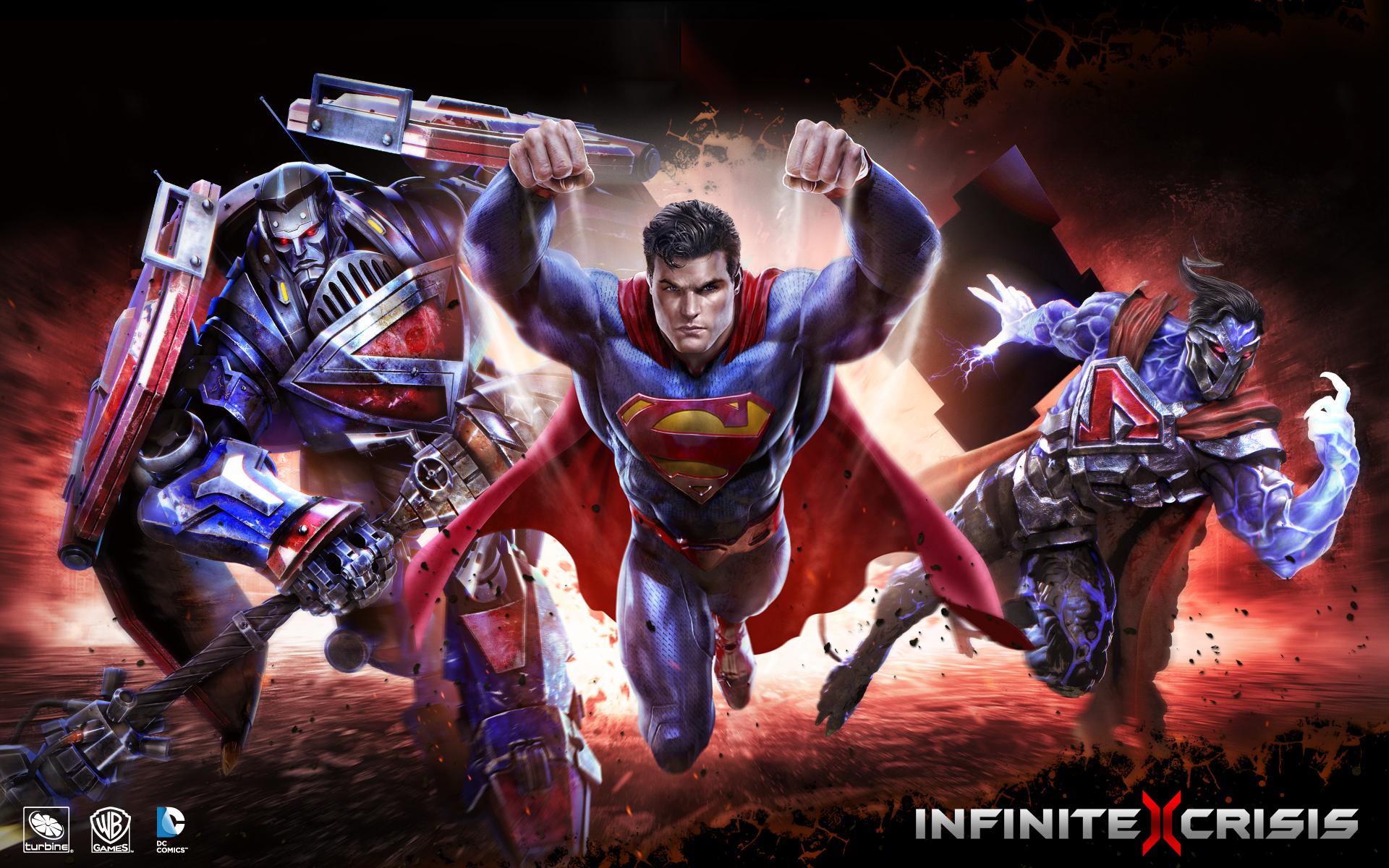Photo of Infinite Crisis se inchide pe 14 august!