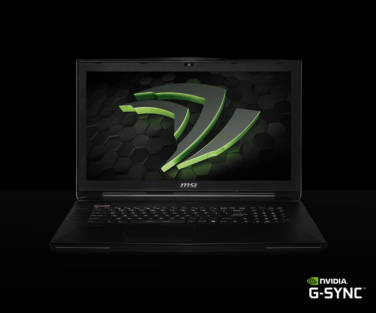 """Photo of Nvidia G-Sync disponibil si pe unele laptopuri! Alea pentru """"premianti""""."""