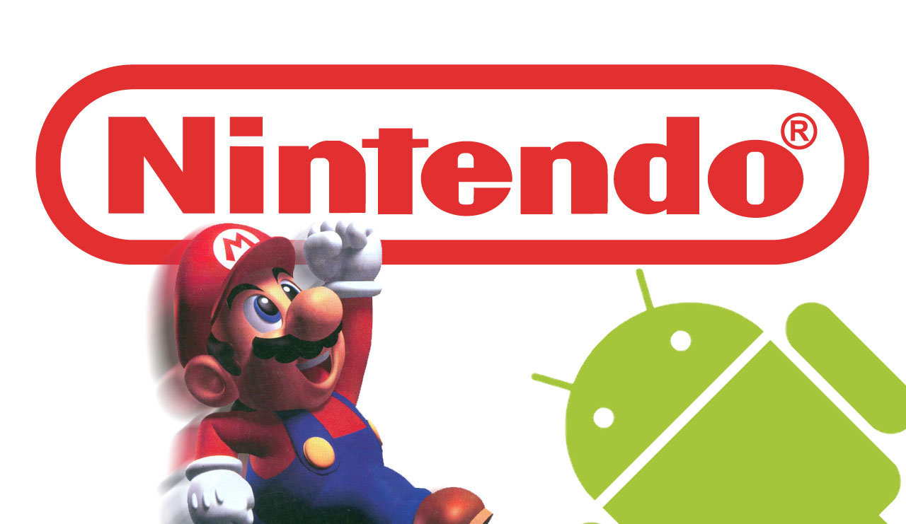 Photo of Viitorul Nintendo este… platforma Android?! [Zvon]