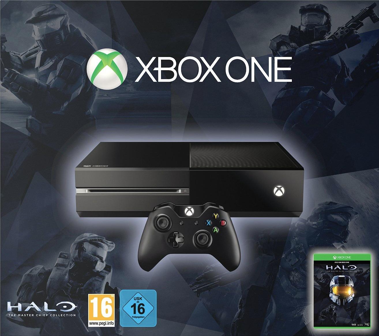 Nou Xbox One