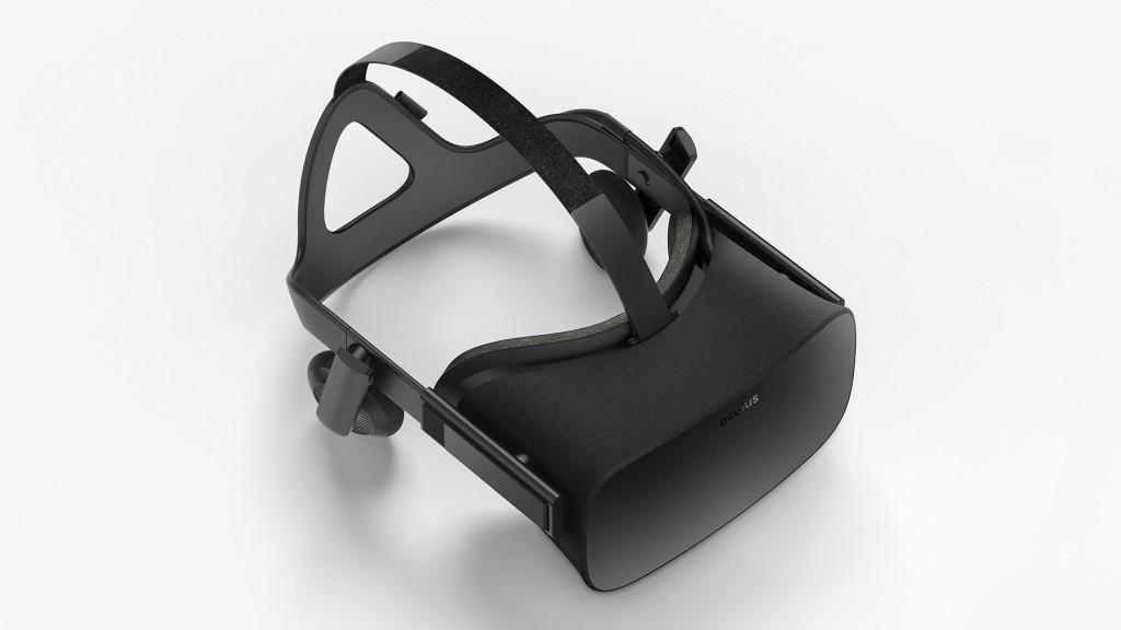 Photo of Fara Oculus VR la E3