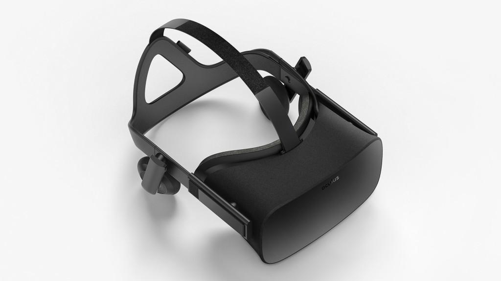Photo of Primul Oculus Rift a fost livrat