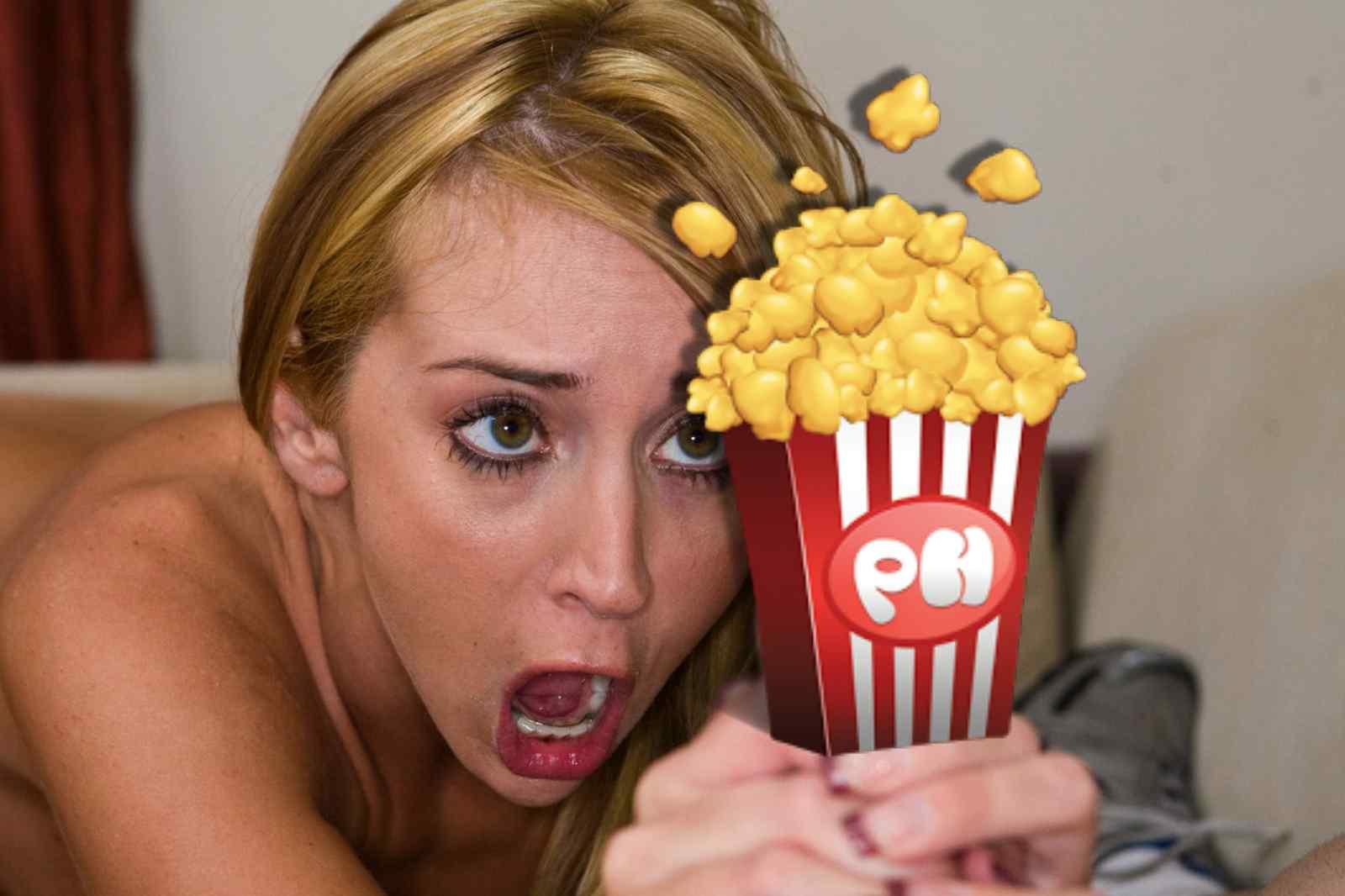 Photo of Exista un Popcorn Time… pentru filme porno!