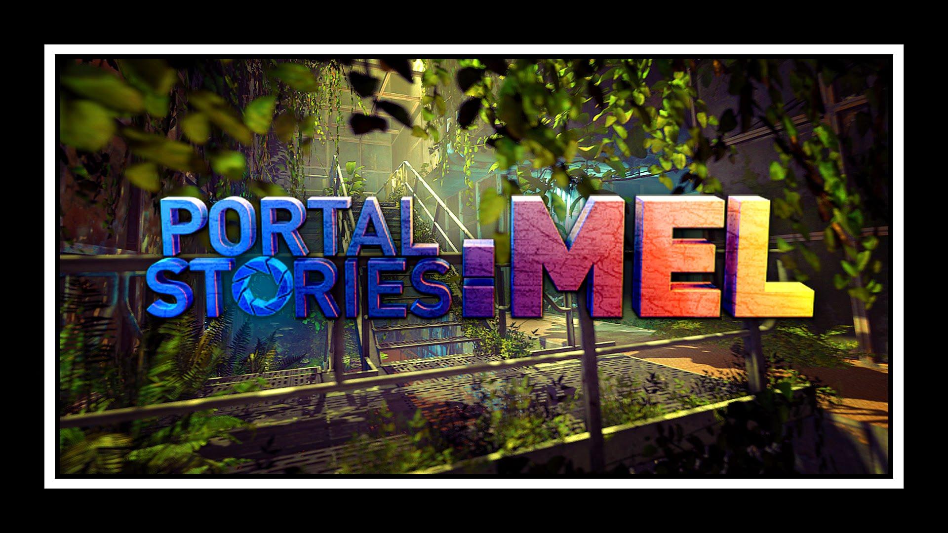 Photo of Portal Stories: Mel, o noua abordare GRATUITA pe Steam a universului Portal!