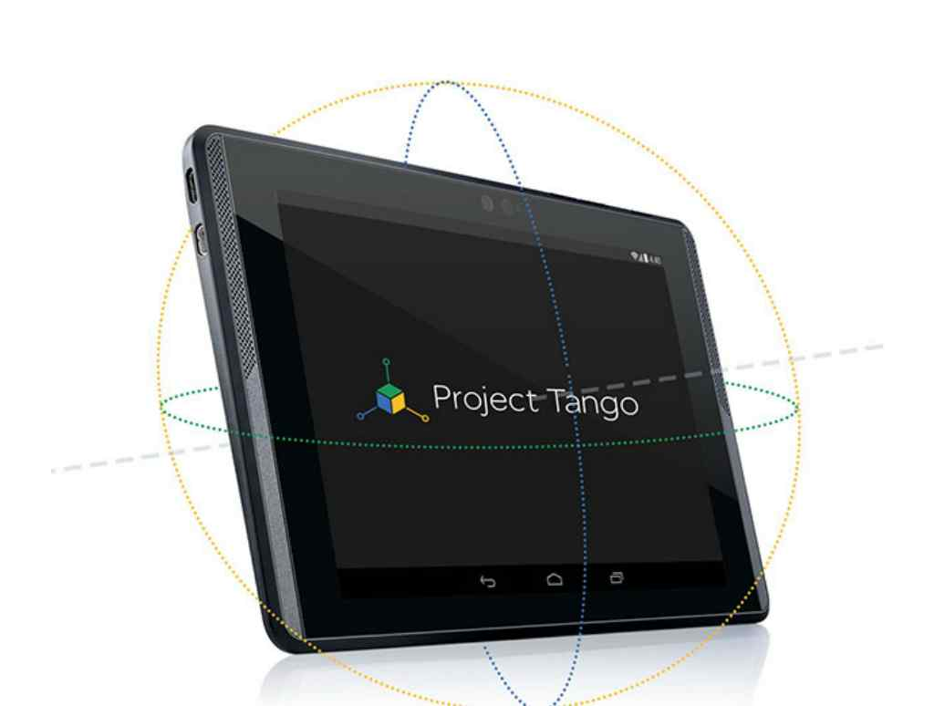 Photo of Qualcomm si Google isi dau mana pentru Project Tango de realitate augmentata