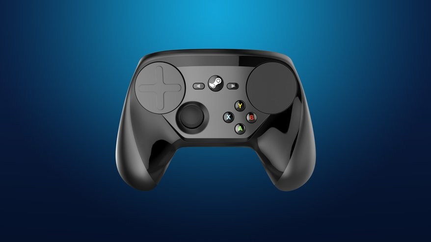 Photo of Steam Controller capata mai multa utilitate