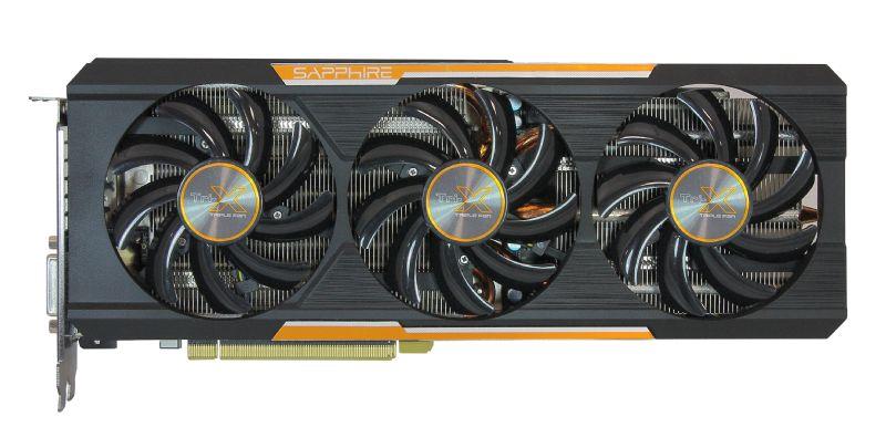 Photo of Sapphire Radeon 300 Series – Poze si specificatii oficiale!