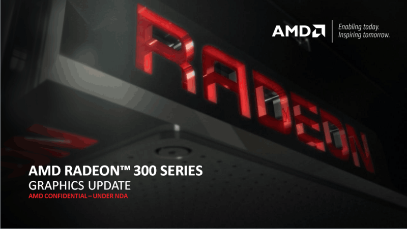 Photo of Seria AMD Radeon 300 – Preturi si performante [Zvon]