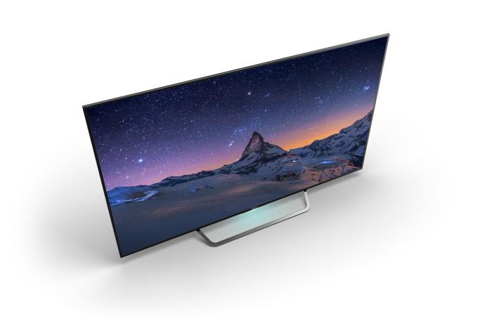 Photo of Sony X900C este televizorul 4K al momentului: pret decent, Android TV si… 4.8mm grosime. Vreau, vreau!