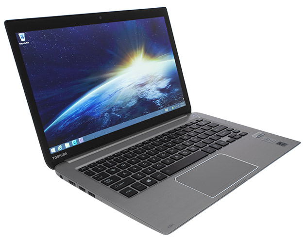 Photo of Toshiba KIRABook 2015-Un ultrabook capabil sa faca fata oricarei concurente [VIDEO included]
