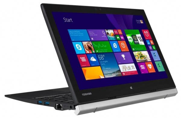 Photo of Toshiba Portege z20t – Inca un mariaj frumos laptop-tableta!