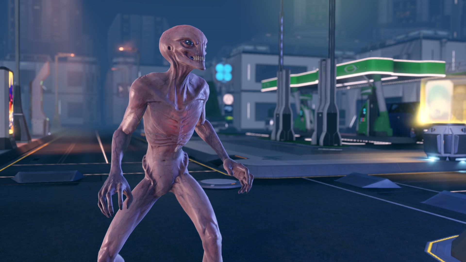 Photo of XCOM 2 întârzie