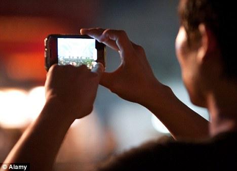 Photo of Este telefonul o inventie? Nu chiar.