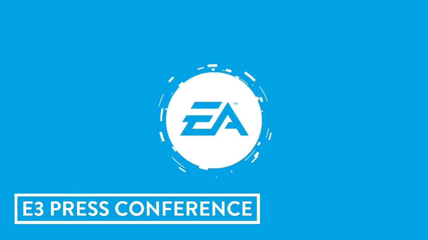Electronic Arts facute la E3 2015