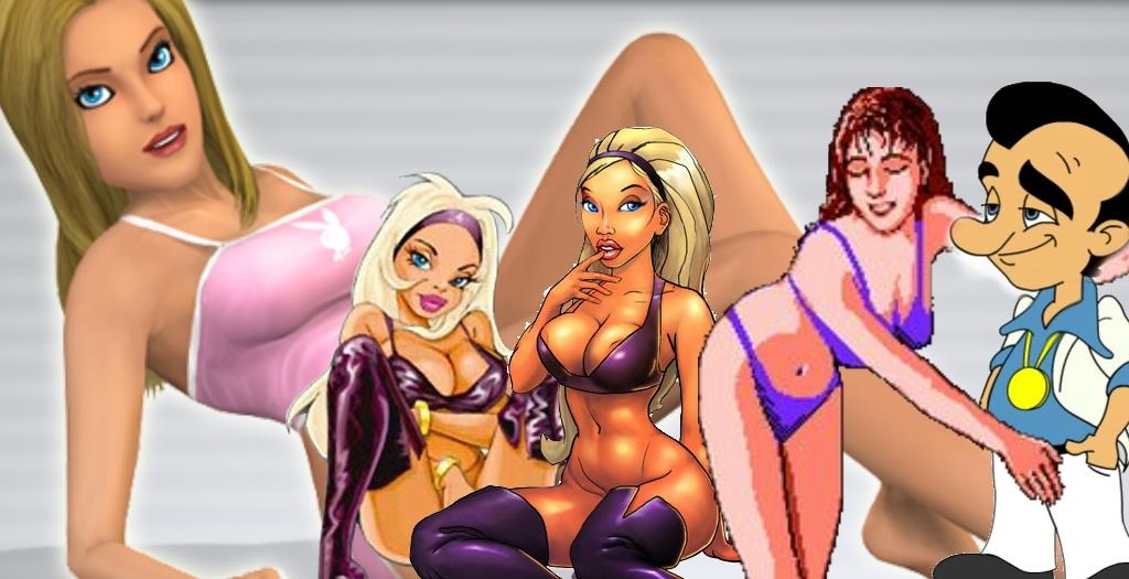 jocuri cu teme sexuale
