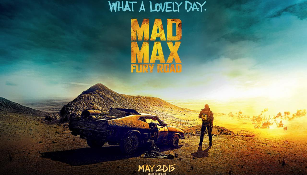 Photo of Mad Max: Fury Road, mai nebun si mai furios decat te-ar lasa titlul sa ghicesti!