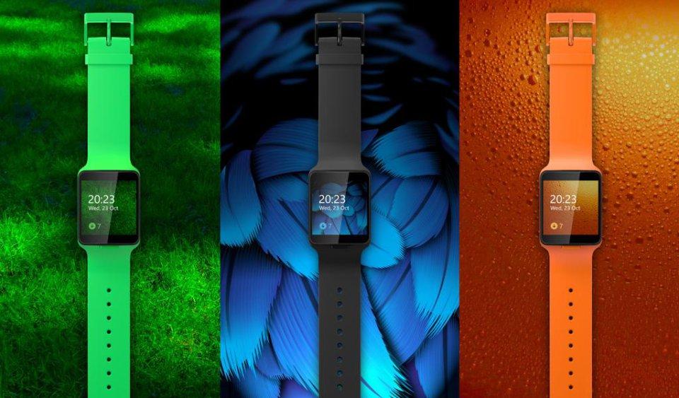 Photo of Nokia a lucrat la un smartwatch!