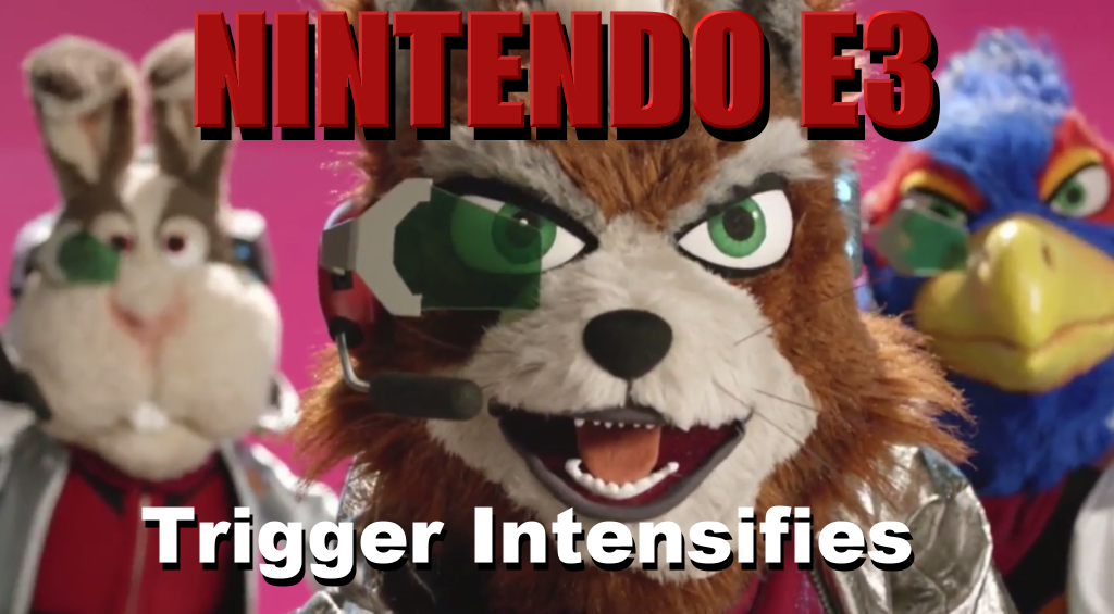Photo of Cele mai importante anunturi Nintendo la E3 2015!