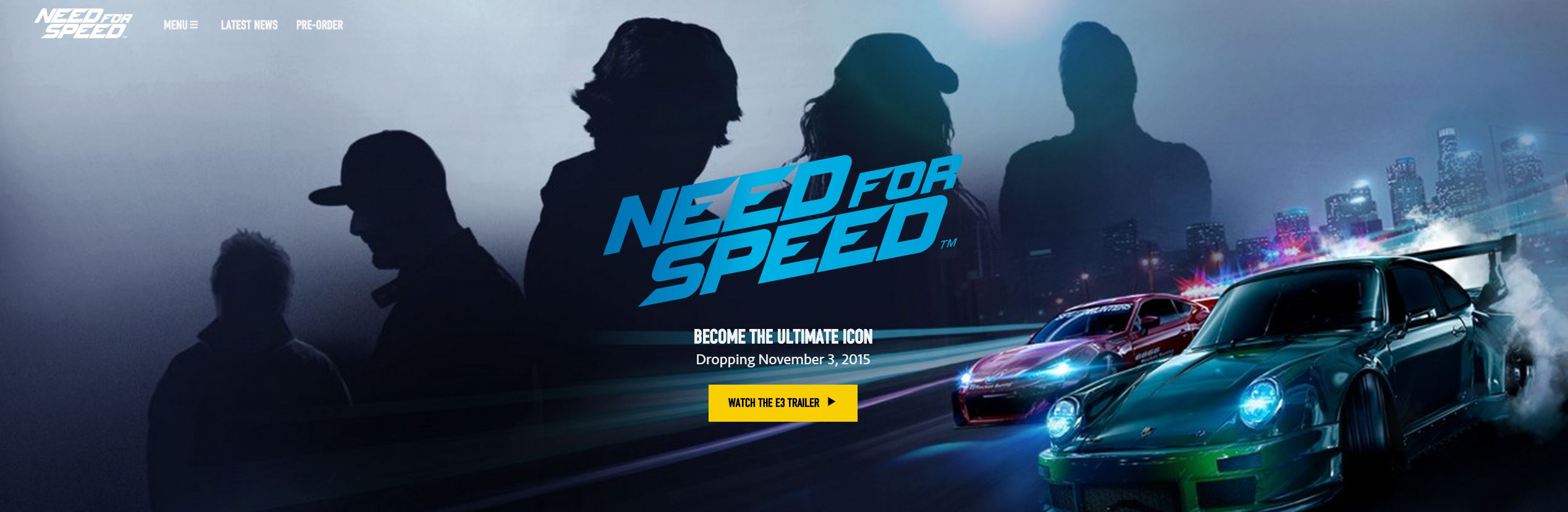Photo of Need for Speed are 15 minute de gameplay si modding