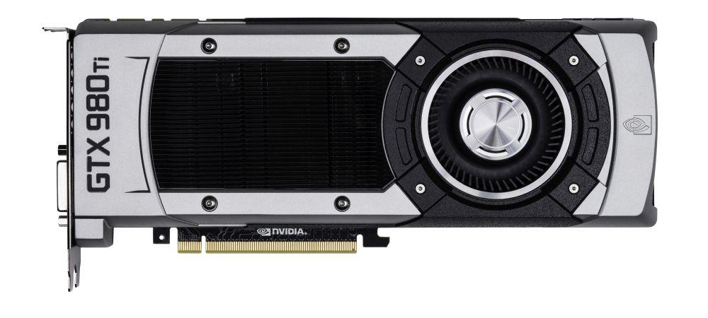 Photo of Nvidia a lansat GTX 980 Ti