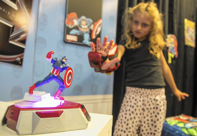 Photo of Playmation – cum sa fii supererou pe bune
