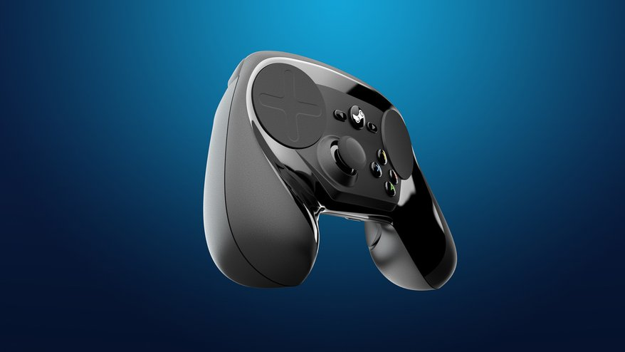 Photo of Steam Controller poate canta