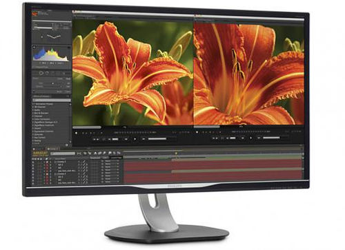 Photo of Philips Brilliance 4K Ultra HD 10-bit BDM3275UP, un nou monitor 4K!