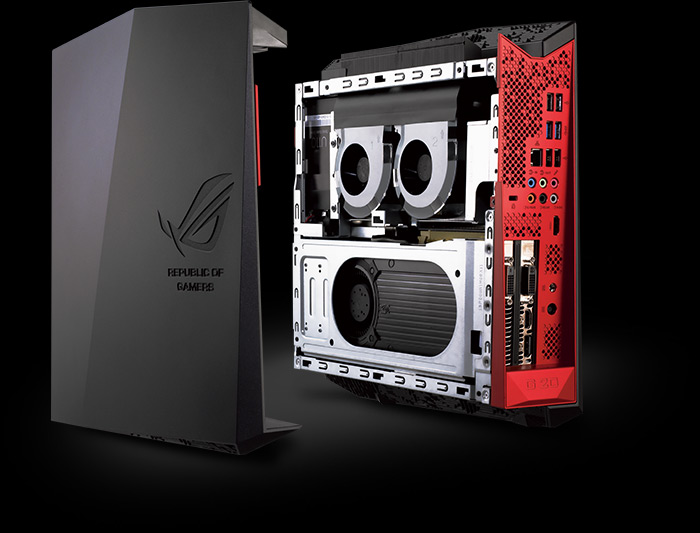 Photo of Asus ROG G20 – Unul dintre cele mai faine PC-uri branded de gaming din lume [VIDEO included]
