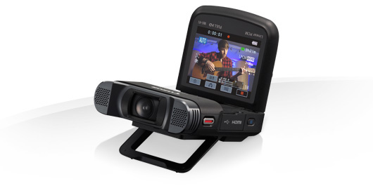 Photo of Canon LEGRIA Mini X si LEGRIA HF R68, doua camere video numai bune pentru vacanta! [VIDEO included]