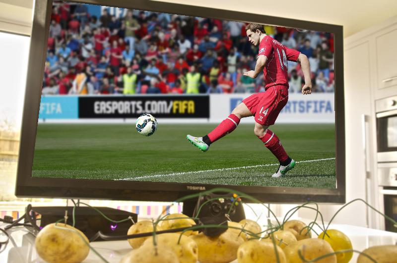 Photo of Cerintele de sistem FIFA 16 sustin ca jocul ruleaza… si pe un cartof!
