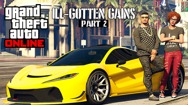 Photo of Grand Theft Auto V a primit un nou update care rezolva problemele de performanța!