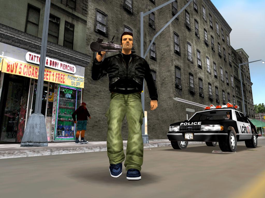 Photo of Rockstar nu exclude refacerea jocurilor GTA
