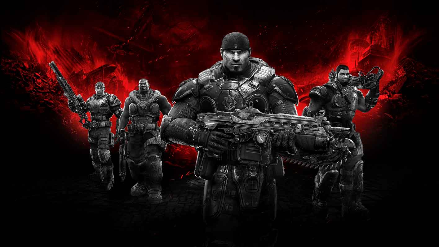 Photo of Gears of War va primi suport pentru multi-GPU