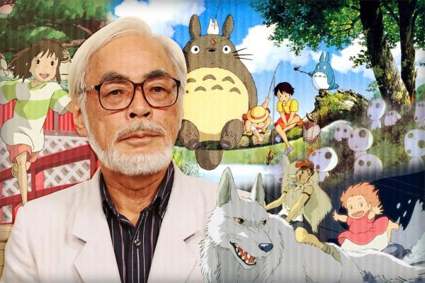 Photo of Hayao Miyazaki revine cu un scurt metraj … pentru muzeul din Tokyo
