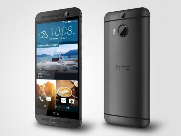 Photo of HTC One M9+ cu Mediatek Helio X10 disponibil in Europa!