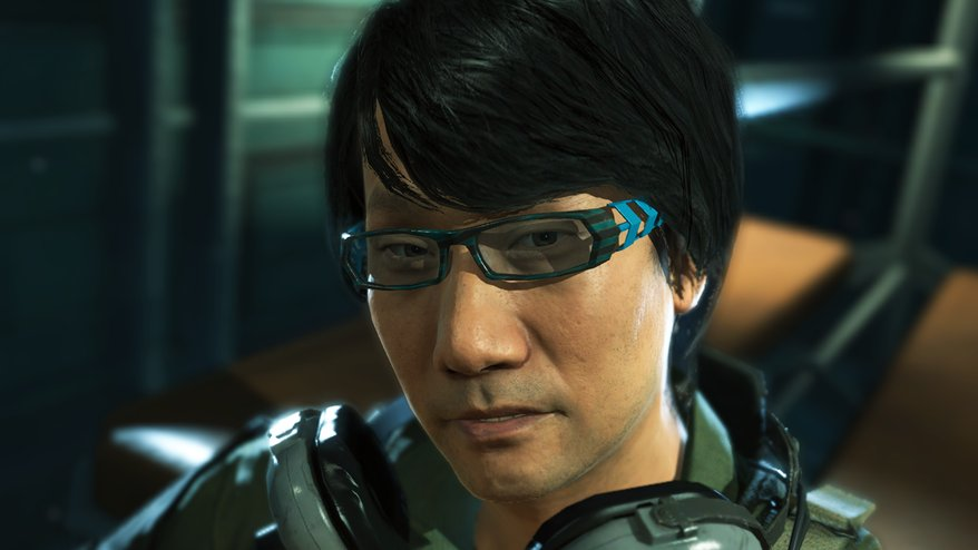 Photo of Hideo Kojima a fost concediat… sau este in vacanta