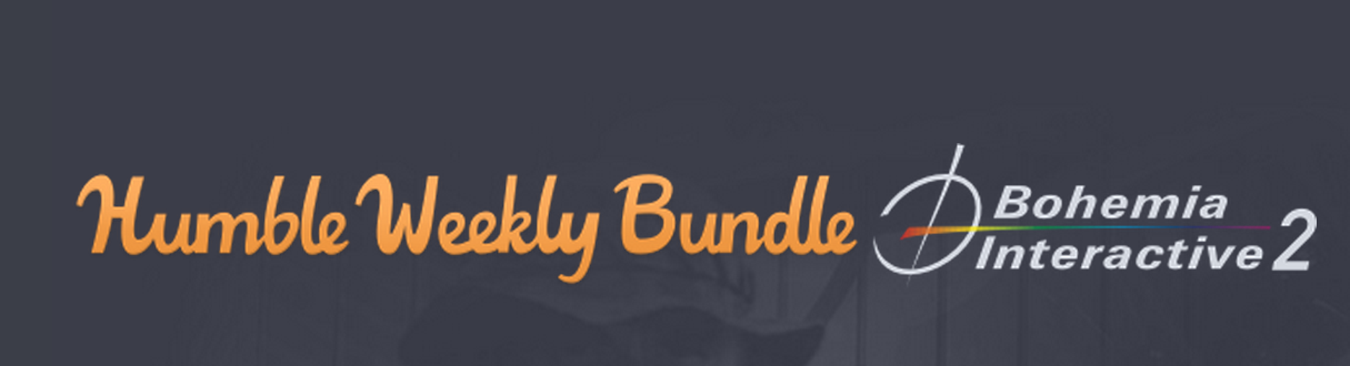 Humble Bundle Bohemia Interactive 2