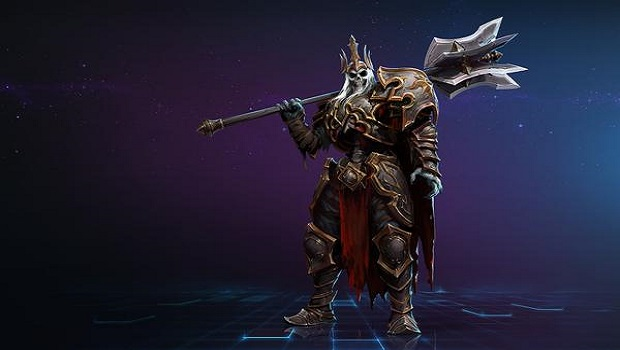 Photo of Heroes of the Storm il primeste pe King Leoric ca personaj nou