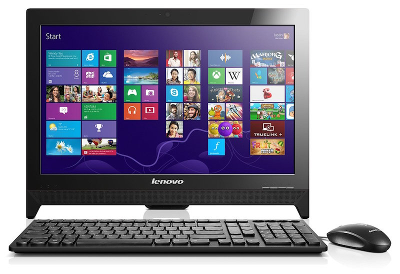 Photo of Review Lenovo C260 – Un PC All in One de buget!