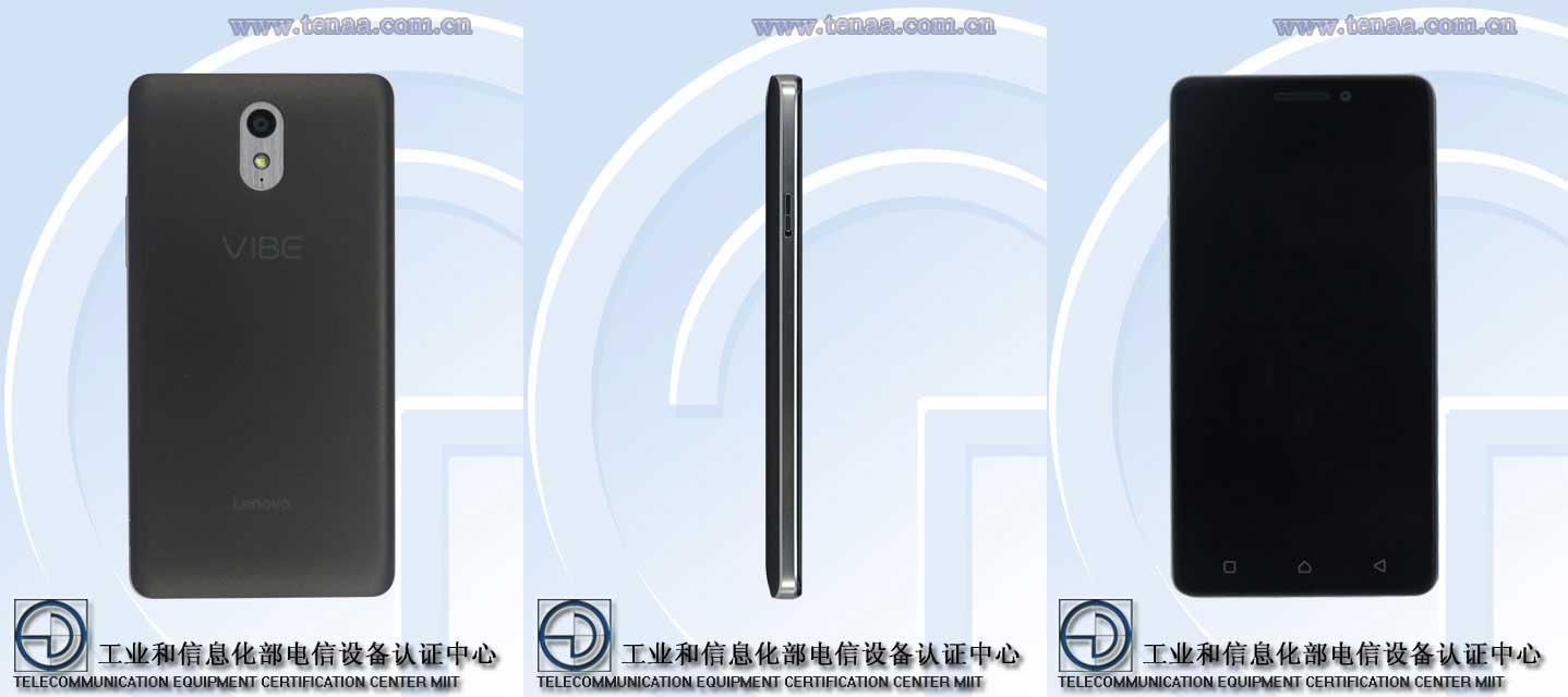 Photo of Lenovo Vibe P1, inca un smartphone centrat pe baterie!